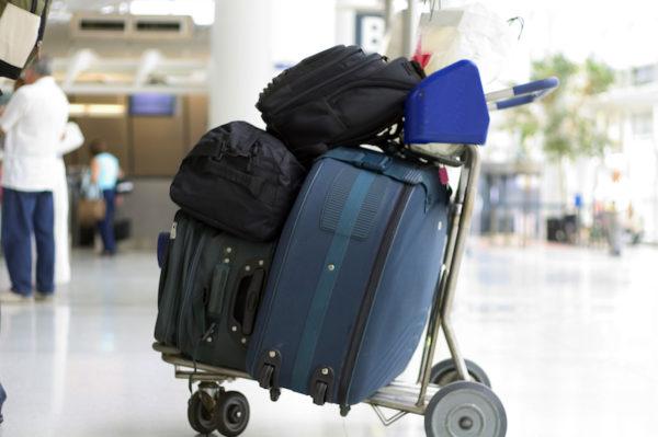 Portable X-Ray Baggage
